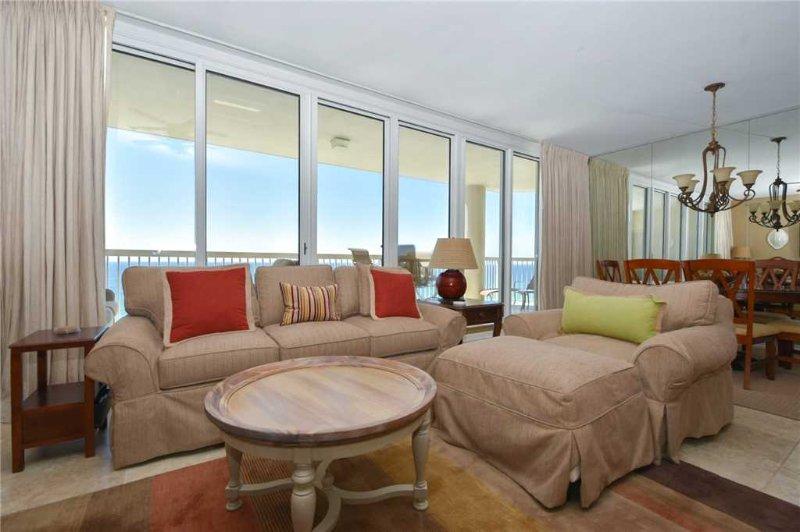 Silver Beach Towers W1503 - Image 1 - Destin - rentals