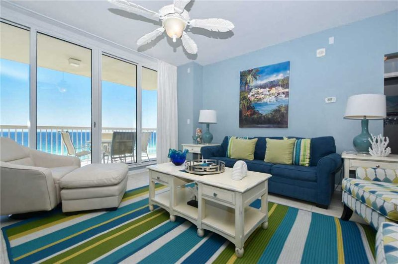 Silver Beach Towers W 805 - Image 1 - Destin - rentals
