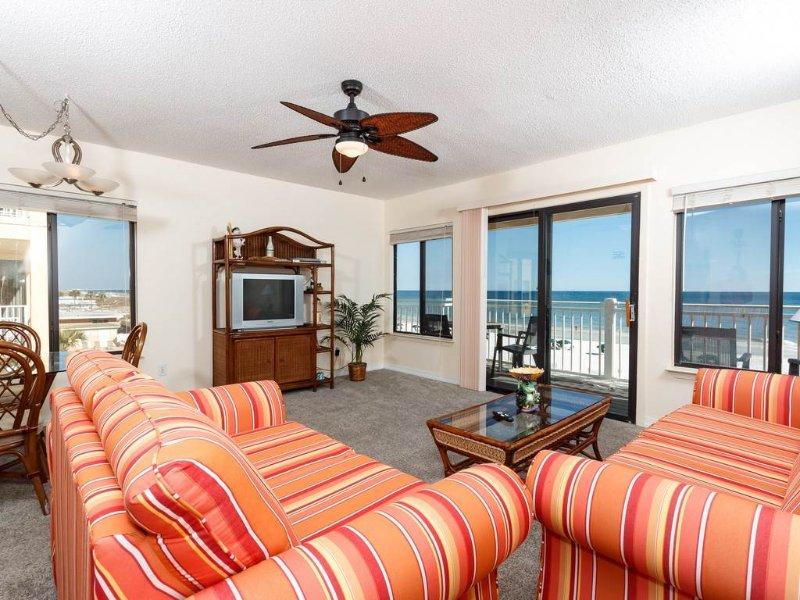 Tiki Beach Condominium 31 - Image 1 - Fort Walton Beach - rentals