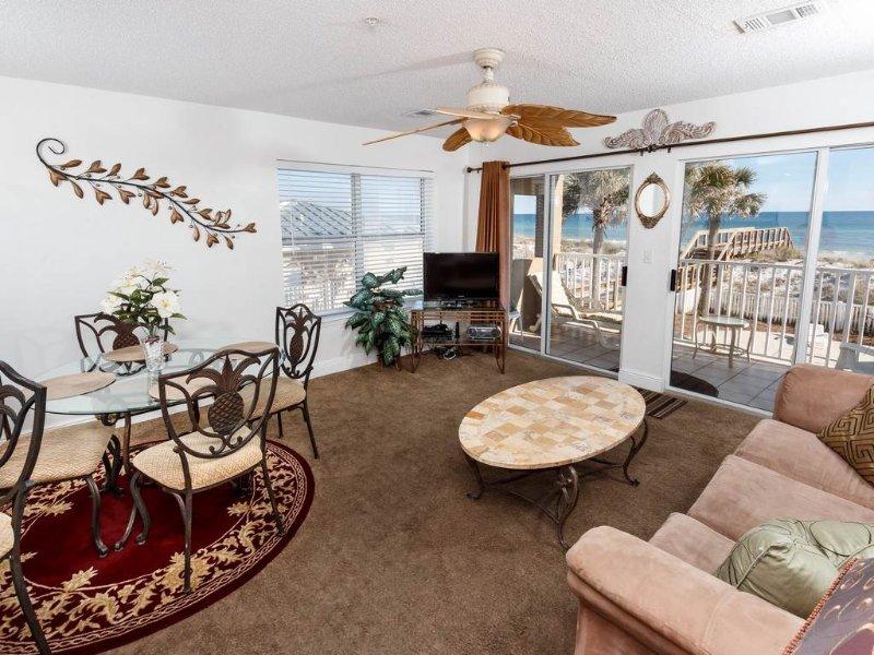 Veranda 101 - Image 1 - Fort Walton Beach - rentals