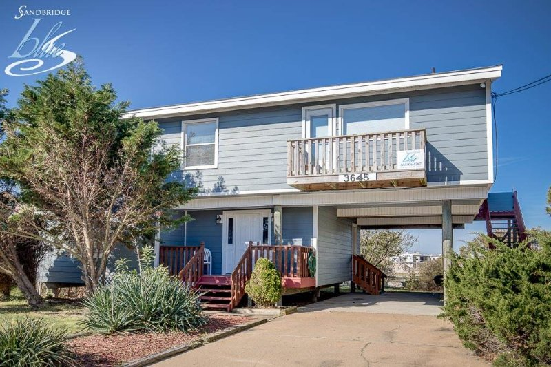 Blue Away - Image 1 - Virginia Beach - rentals