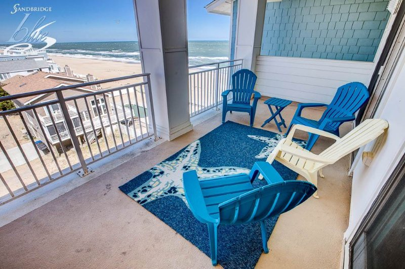 Top of the Tide Penthouse - Image 1 - Virginia Beach - rentals
