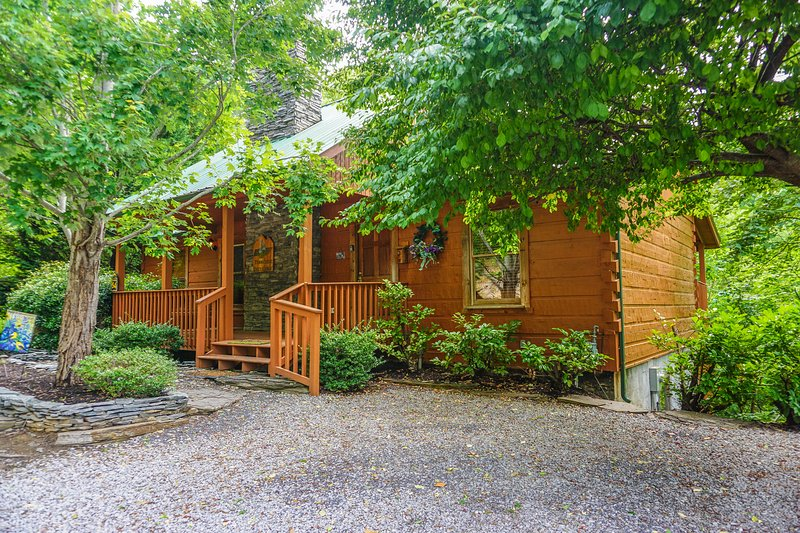 Tennessee Iris Lodge-Welcome! We 'Re Expecting You - Image 1 - Sevierville - rentals