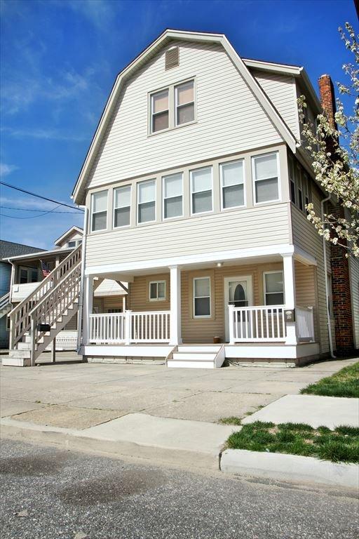 825 St James Place 2nd Floor 113740 - Image 1 - Ocean City - rentals