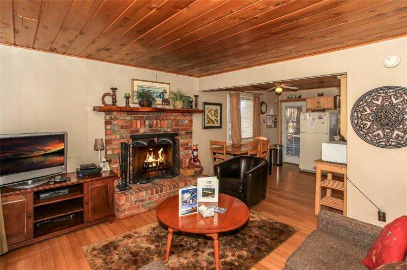Big Skye - Image 1 - City of Big Bear Lake - rentals
