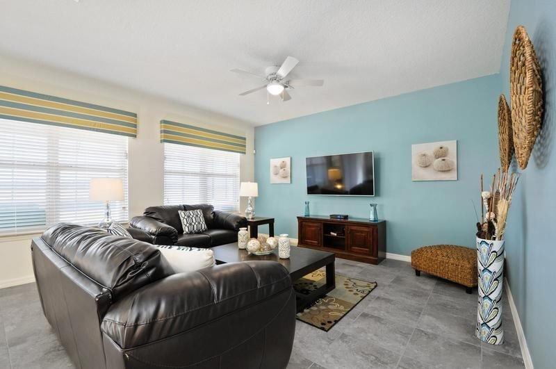 Elite 6 Bedroom Pool Home in West Haven The Dales. 1287YC - Image 1 - Orlando - rentals