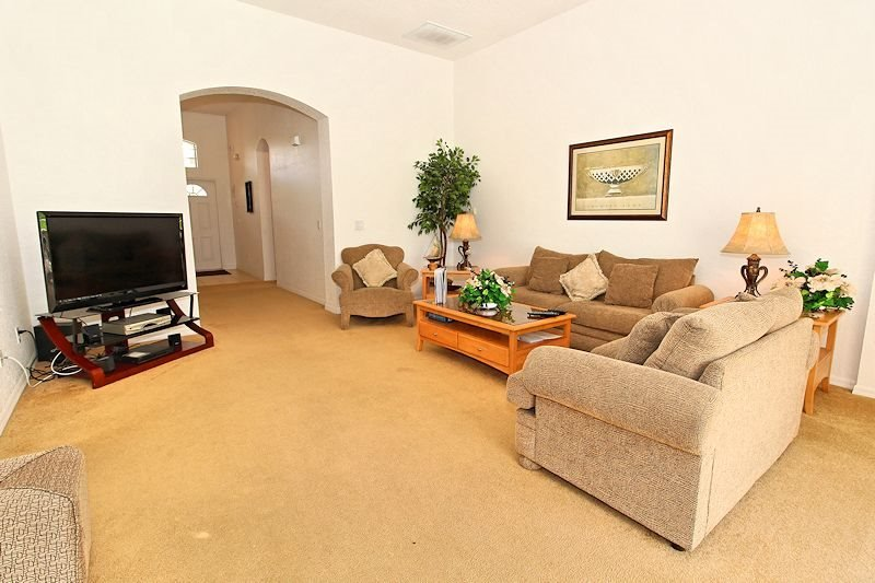 4 Bed 3 Bath Pool Home Located In The Prestigious Highlands Reserve. 134HS - Image 1 - Orlando - rentals