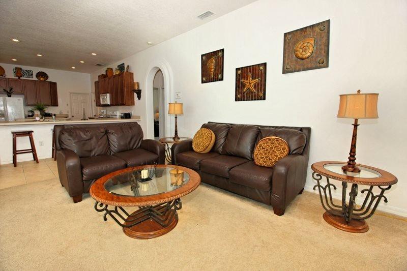 5 Bedroom 3 Bathroom Pool Home in Legacy Park The Estates. 623CR - Image 1 - Orlando - rentals