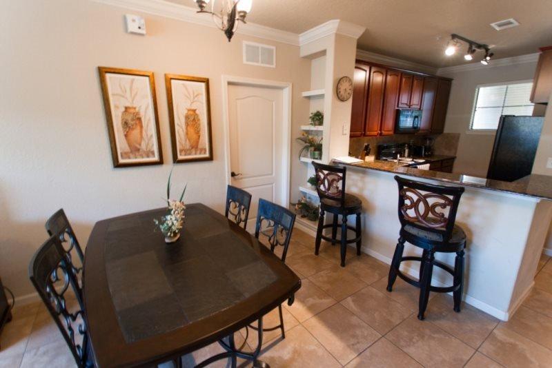 Luxury 3 Bed 3 Bath Condo in Bella Piazza Resort. 909CP-1027 - Image 1 - Orlando - rentals
