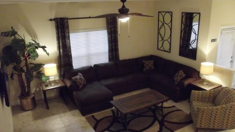 5 Bed 4 Bath in the Fantastic Paradise Palms Resort. 8964CAT - Image 1 - Kissimmee - rentals