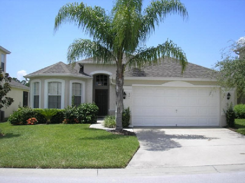 Beautiful 4 Bedroom Vacation Pool Home in Calabay Parc. 301TC - Image 1 - Davenport - rentals