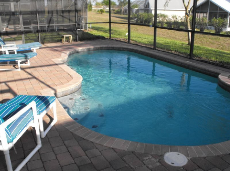 4 Bedroom 3 Bath Pool Home in Highgrove. 16728LBL - Image 1 - Four Corners - rentals