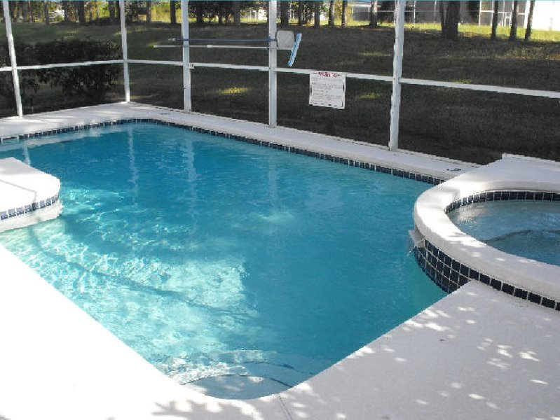Charming 4 Bedroom 2 Bath Pool Home in Highlands Reserve. 248TC - Image 1 - Davenport - rentals