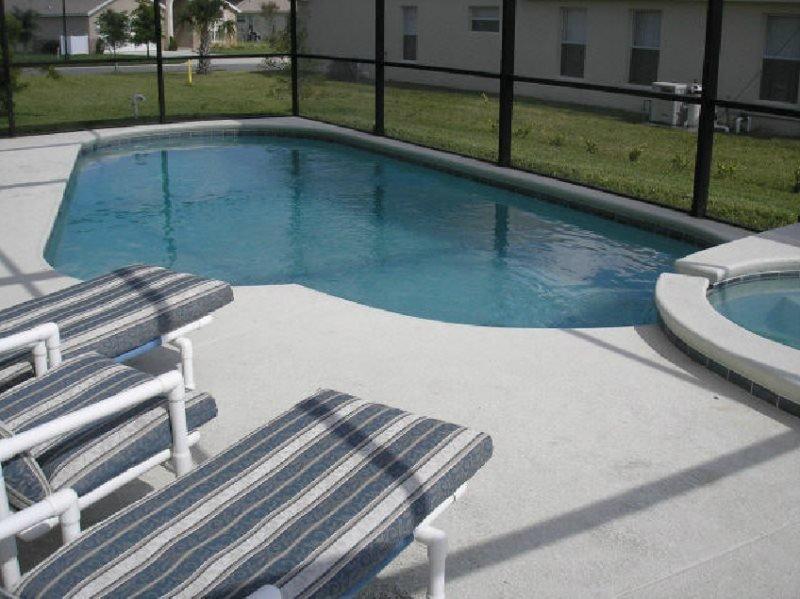 Large 5 Bedroom 4 Bath Single Story Pool Home in Orange Tree. 16054BHL - Image 1 - Clermont - rentals