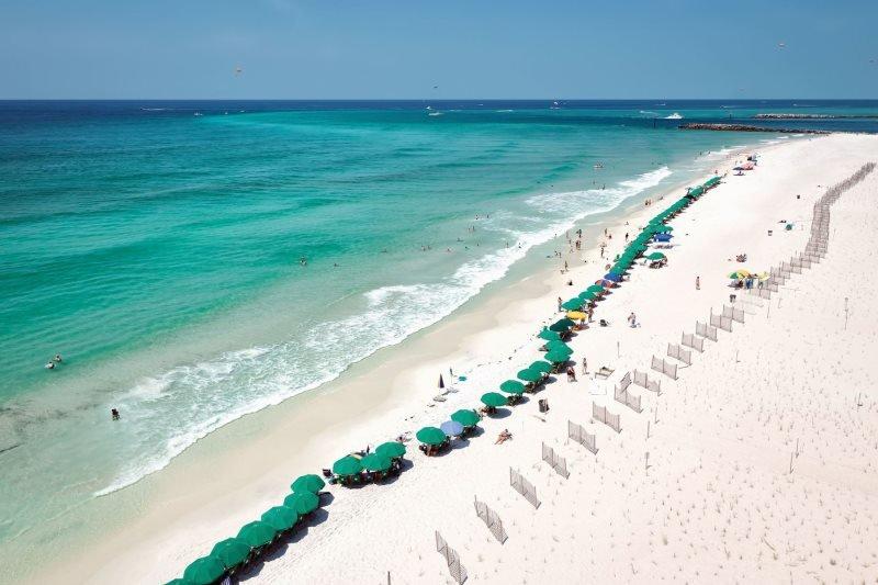 Panama City Beach 3 Bedroom 3 Bath Vacation Home. 19KL - Image 1 - Alys Beach - rentals