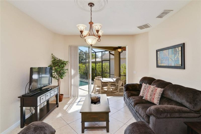 5 Bedroom 3.5 Bath Pool Home Loaded with Amenities. 341CD - Image 1 - Four Corners - rentals