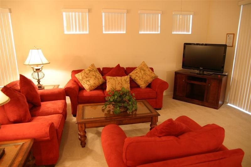 855TH. 4 Bedroom Pool Home in Gated Community Near Disney - Image 1 - Four Corners - rentals