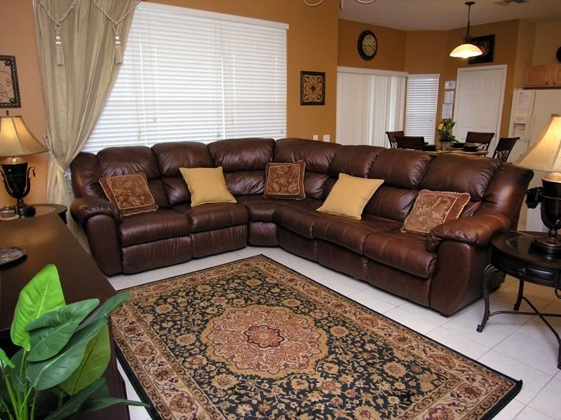 Excutive 6 Bedroom 4 Bath Pool and Spa Home. 2605DS - Image 1 - Orlando - rentals