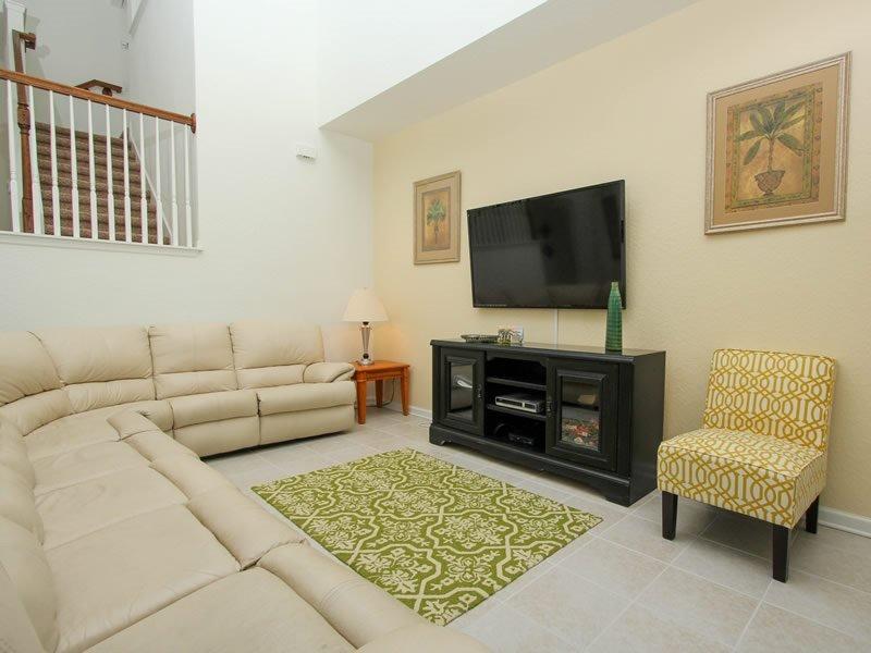 6 Bedroom Pool Home in Windor Hills Resort Kissimmee. 2620DS - Image 1 - Orlando - rentals