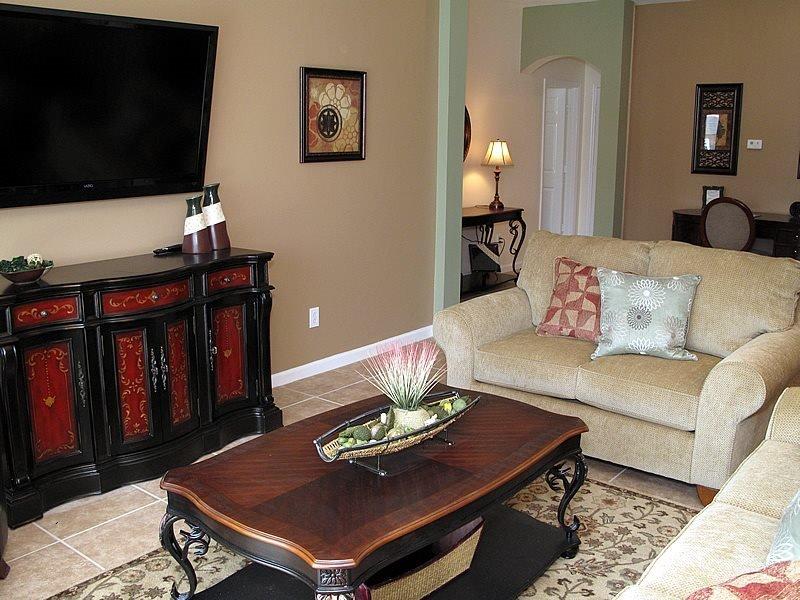 4 Bedroom Orlando Florida Vacation Dream Home. 2240WPW - Image 1 - Orlando - rentals