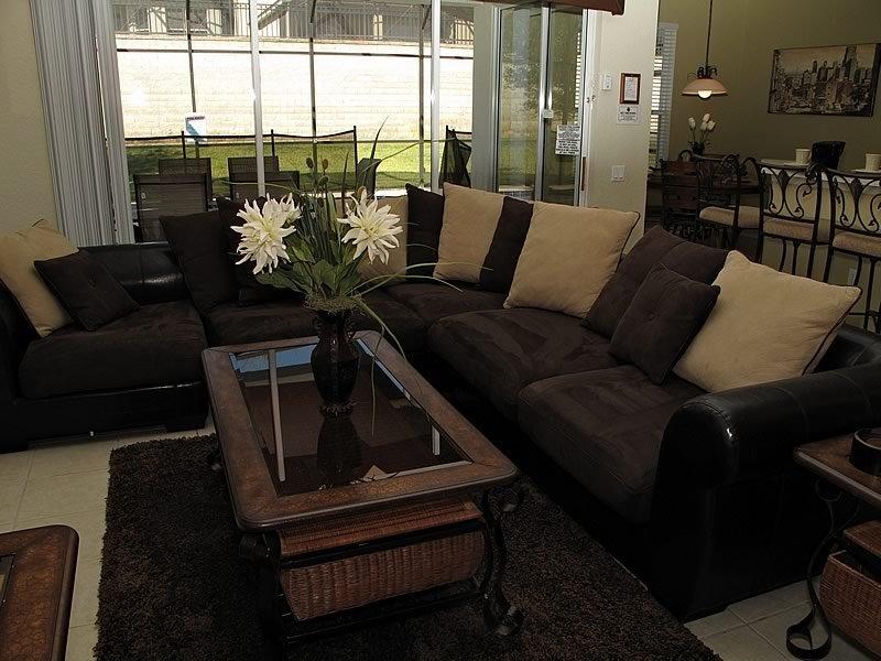 5 Bedroom 5 Bath Pool Home In Resort Community. 2678ML - Image 1 - Orlando - rentals