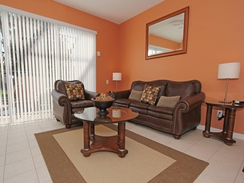 Amenities Galore 3 Bedroom Town House In Windsor Palms Resort. 2332SPD - Image 1 - Orlando - rentals