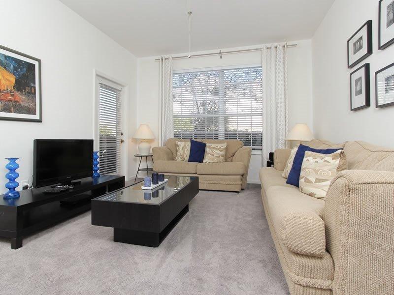 2 Bedroom 2 Bath Condo in Windsor Palms. 2303BPW-102 - Image 1 - Orlando - rentals
