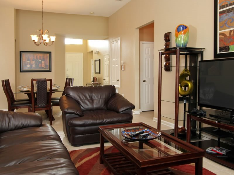 Immaculate 5 Bedroom 5 Bath Pool home in Windsor Hills. 7769TS - Image 1 - Orlando - rentals