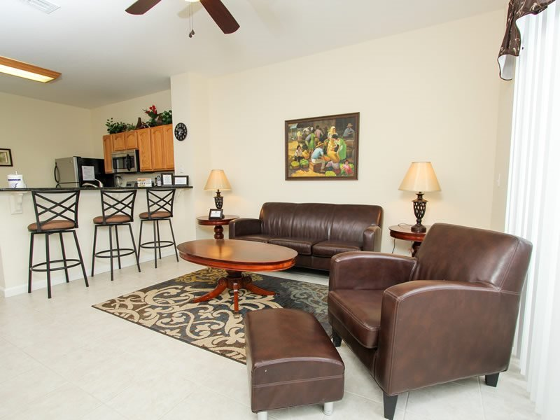 Renovated 3 Bedroom 3 Bath Townhome with Splash Pool. 2505ML - Image 1 - Orlando - rentals