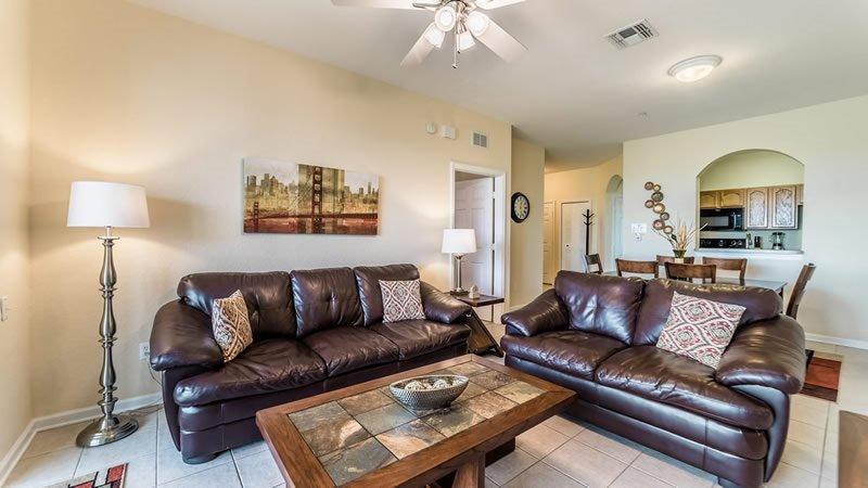 Luxury 3 Bedroom 2 Bath Condo In Windsor Hills. 2774AL-403 - Image 1 - Orlando - rentals
