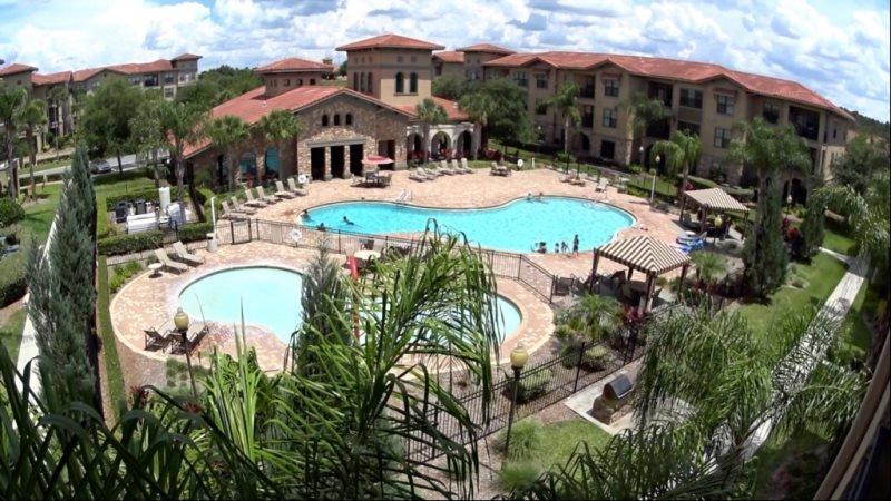 3 Bedroom 3 Bath Condo Close to the Attractions. 907CP-914 - Image 1 - Orlando - rentals