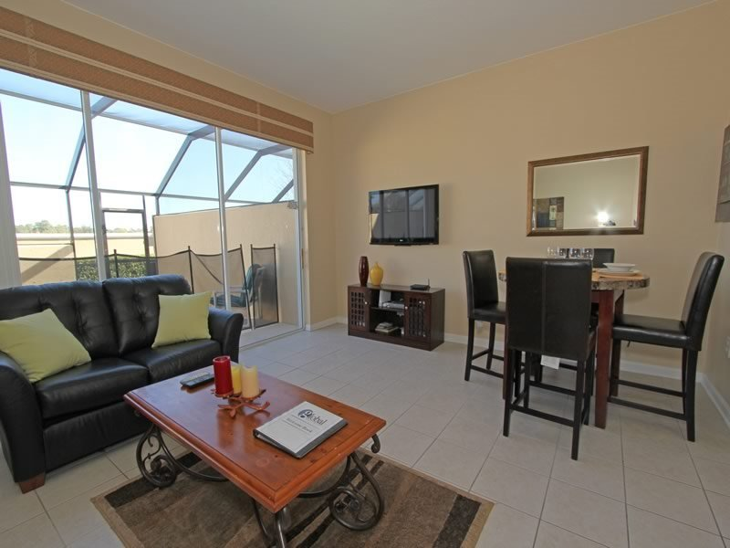 Sunny 3 Bedroom 3 Bath Townhome in Windsor Hills. 2537ML - Image 1 - Orlando - rentals