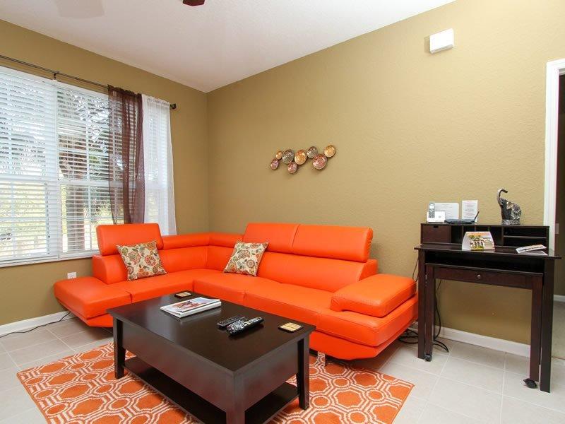 Stunning 3 Bedroom 2 Bath Windsor Hills Condo. 2821AL-204 - Image 1 - Orlando - rentals
