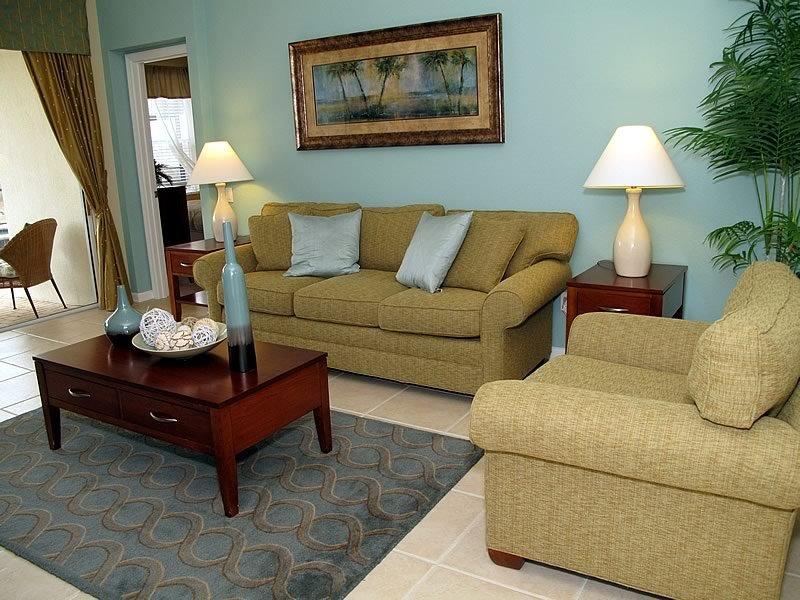 Grand Collection 5 Bedroom 5 Bath Pool Home in Windsor Hills. 2606BS - Image 1 - Orlando - rentals