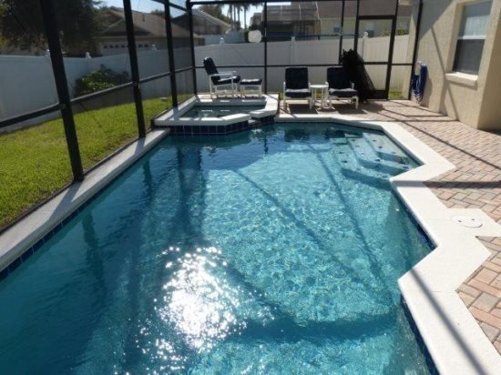 2513LJT. 4 Bedroom 3 Bath Pool Home Located In Indian Creek - Image 1 - Four Corners - rentals