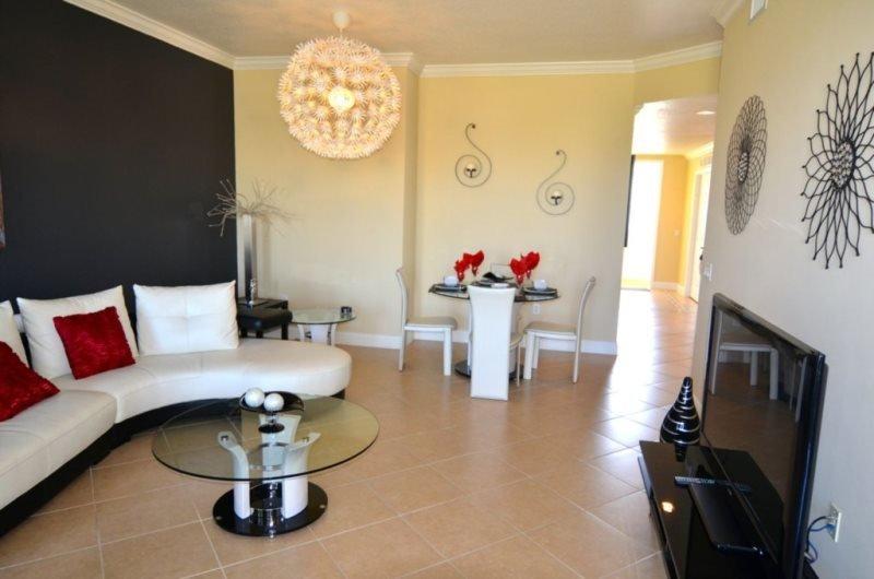 3 Bed 2 Bath Reunion Condo. 7468ED-H201 - Image 1 - Orlando - rentals