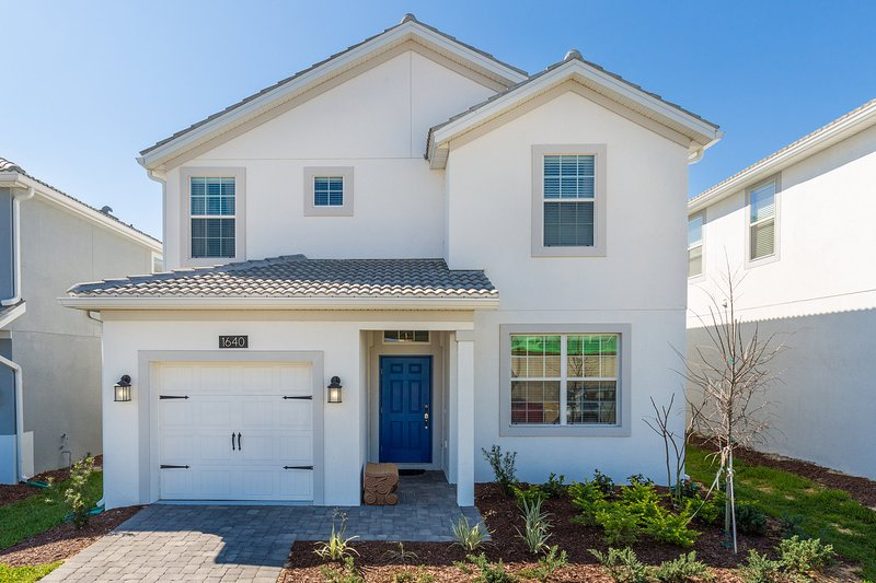 5 Bed 5 Bath Home Pool Home (1640-CHAMP) - Image 1 - ChampionsGate - rentals