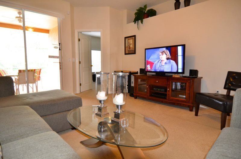 Modern 4 Bedroom 3 Bath Pool Home With Large Games Room. 170EP - Image 1 - Orlando - rentals