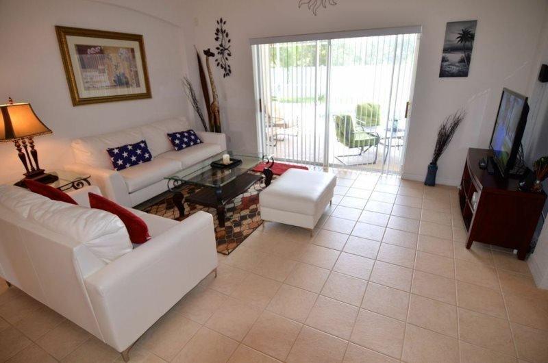 4 Bedroom 3 Bath Pool Home With Amenities Galore. 2572SHPC - Image 1 - Orlando - rentals