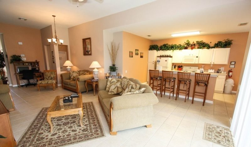 4 Bed 4 Bath Pool Home in Windsor Hills. 2627DS - Image 1 - Orlando - rentals