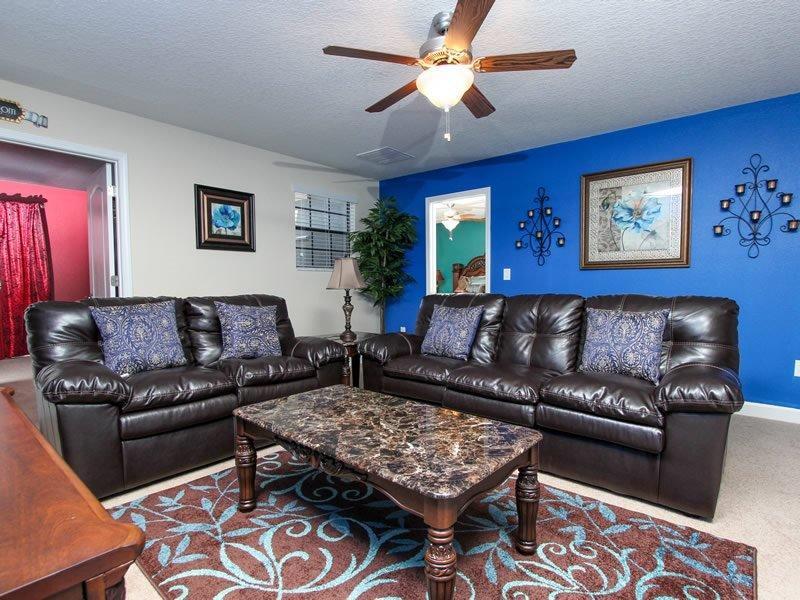 8 Bed 5 Bath Dream Pool Home In ChampionsGate Resort. 1496MVD - Image 1 - Orlando - rentals