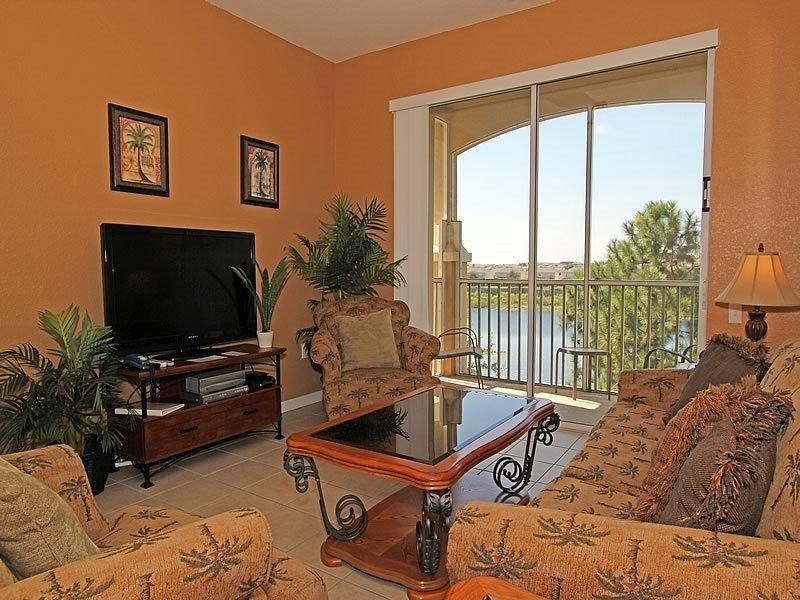 3 Bedroom 2 Bath Condo In Sought After Windsor Hills Resort. 7660CS-303 - Image 1 - Orlando - rentals