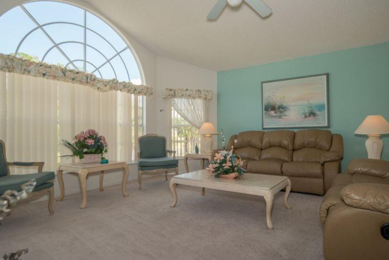Affordable 3 Bedroom 2 Bathroom Condo Close to Disney. 2026RPB-82 - Image 1 - Orlando - rentals