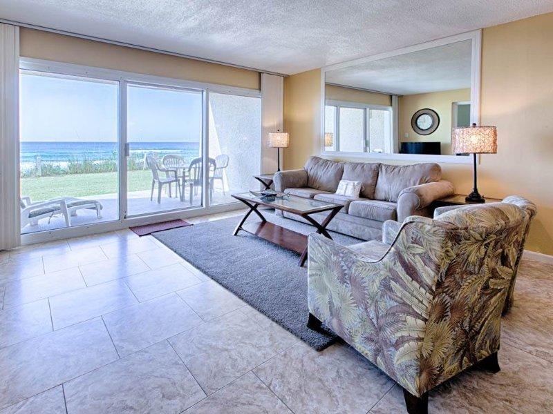 Beach House A102A - Image 1 - Miramar Beach - rentals