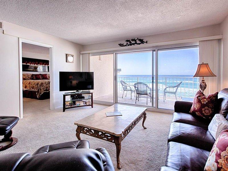 Beach House C301C - Image 1 - Miramar Beach - rentals