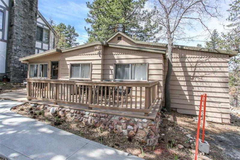 Blue Jay Cabin - Image 1 - City of Big Bear Lake - rentals