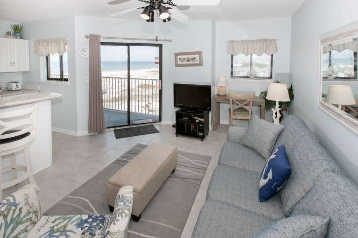 Gulf Shores Plantation Dunes 5510 - Image 1 - Gulf Shores - rentals