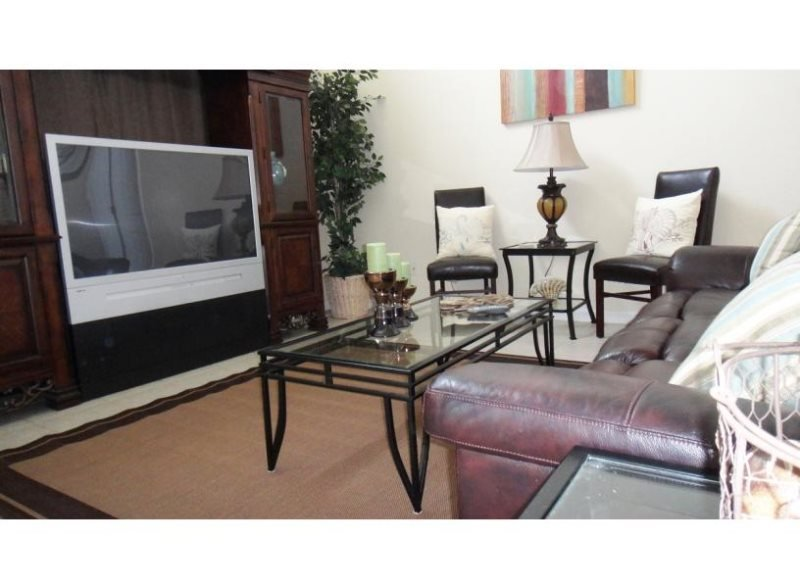 Aviana Resort 5 Bedroom Pool Home Sleeps 12. 112PD - Image 1 - Kissimmee - rentals