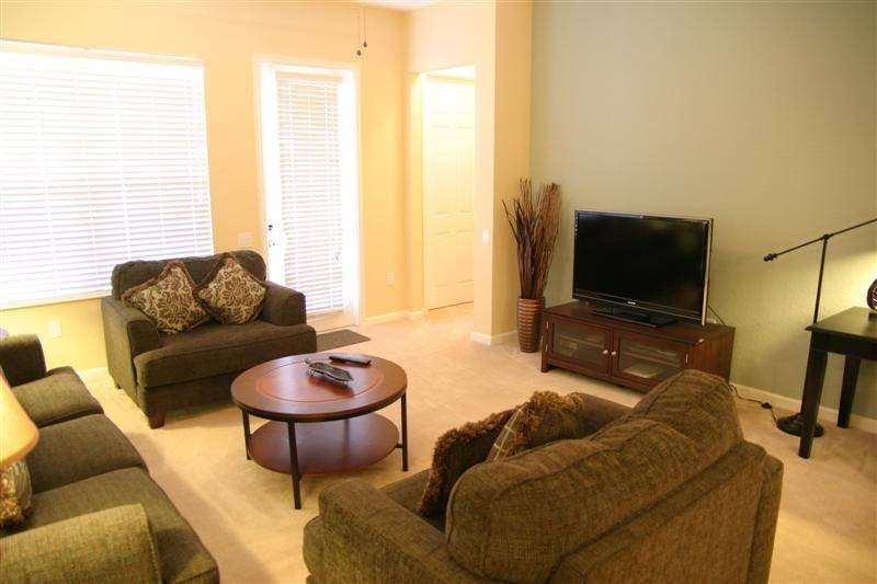3 Bed Condo in Vista Cay Resort on International Drive. 4840CA-401 - Image 1 - Orlando - rentals