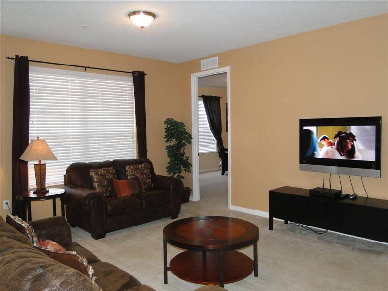 3 Bedroom Condo in Vista Cay Resort that Sleeps 8. 4816CA-107 - Image 1 - Orlando - rentals